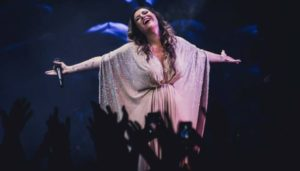 Streaming: Maria Rita: O Samba em Mim – Ao Vivo na Lapa