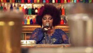 "Live: Elza Soares – O Meu Guri (""Samba na Gamboa"")"