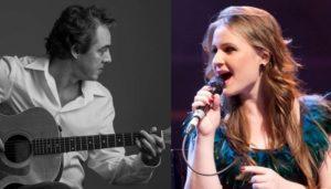 Notícias: Flávio Henrique e Mariana Nunes divulgam música inédita