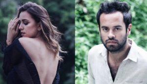Notícias: Roberta Sá e Marcelo Jeneci regravam canção para as olimpíadas