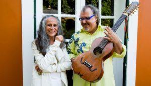 Notícias: Chico Lobo lança música com Maria Bethânia