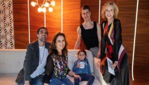Notícias: Assista à entrevista da Maria Rita no programa TV Mulher
