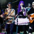 Notícias: Novos Baianos anunciam turnê