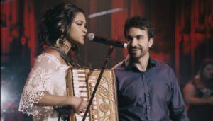 Live: Fafá de Belém e Lucy Alves cantam com padre Fábio de Melo