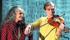 """Notícias: Assista ao Ep.4 do programa """"Poesia e Prosa com Maria Bethânia"""""""