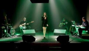 """Live: LILIAN e a turnê """"Motivo"""""""