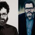 Notícias: César Lacerda e Romulo Fróes gravam álbum juntos