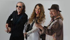 Notícias: Elba Ramalho, Alceu Valença e Geraldo Azevedo gravam DVD em outubro