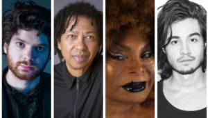Notícias: Grammy Latino divulga indicados à premiação de 2016