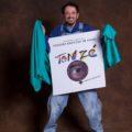 Notícias: Tom Zé lança álbum com canções sobre erotismo