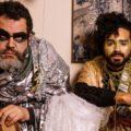 Clipe: César Lacerda e Romulo Fróes – Flecha Empenada