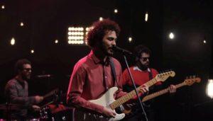 Show: Saulo Duarte e a Unidade no Cultura Livre