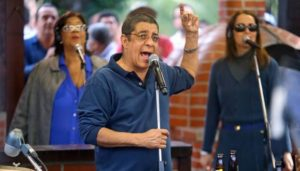 Streaming: Zeca Pagodinho – Quintal do Pagodinho 3