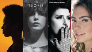 Lista: Os melhores discos de 2016