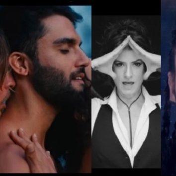Lista: Os melhores clipes de 2016