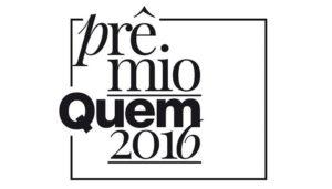 Notícias: Prêmio Quem divulga os indicados de 2016