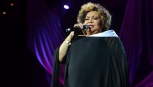 Streaming: Alcione Boleros Ao Vivo
