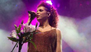 """Galeria: Vanessa da Mata – Turnê """"Segue o Som"""" (Rio – 27.01.2017)"""