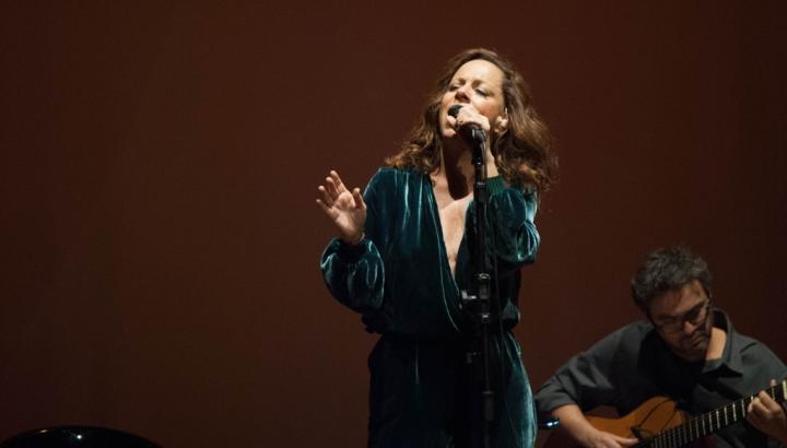 Galeria: Bebel Gilberto Trio (BH – 08.04.2017)
