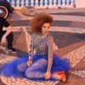Lyric Video: Vanessa Da Mata feat. Felguk – É Tudo o Que Eu Quero Ter