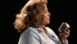 Clipe: Angela Maria – Você em Minha Vida