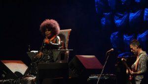 """Galeria: Elza Soares – Turnê """"A Mulher do Fim do Mundo"""" (BH – 28.07.2017)"""