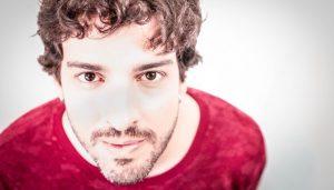 Promoção: Concorra a um par de ingressos para show do Márcio Lugó em BH
