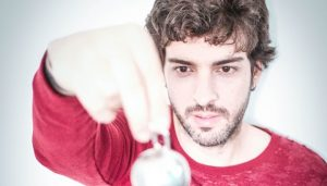 Streaming: Márcio Lugó – Pêndulo