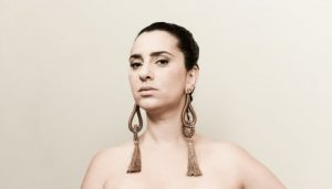 Entrevista: 5 perguntas para Aline Calixto