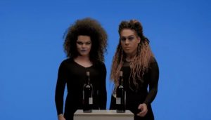 Lyric Video: As Bahias e a Cozinha Mineira – Um Doido Caso
