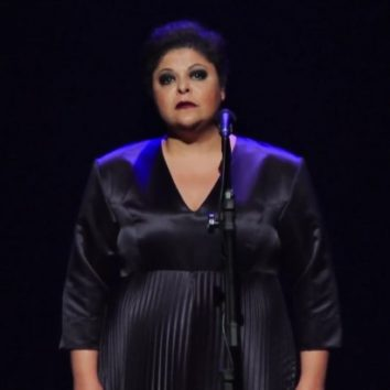 Show: Fabiana Cozza – Ay, Amor Ao Vivo