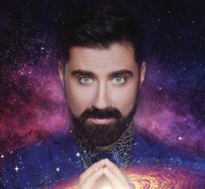 Streaming: Rodrigo Sá – Sáturnalia