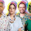 Turnê: Gilberto Gil comemora 40 anos do álbum Refavela com turnê