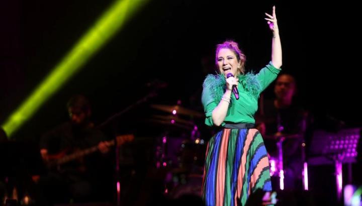 Notícias: Maria Rita divulga capa e anuncia novo álbum