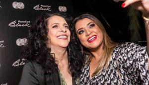 Notícias: Gal Costa grava faixa com Preta Gil; ouça