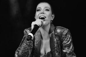 Galeria: Luiza Possi canta Michael Jackson (RJ – 13.12.2017)