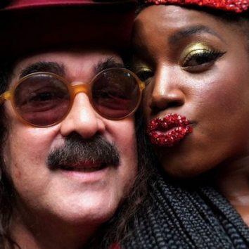Clipe: Moraes Moreira e IZA – Eu Sou o Carnaval